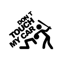 Car-styling Funny Car Sticker Decoration For ford honda bmw car-covers Sticker For lada renault opel mazda vw Car Accessory