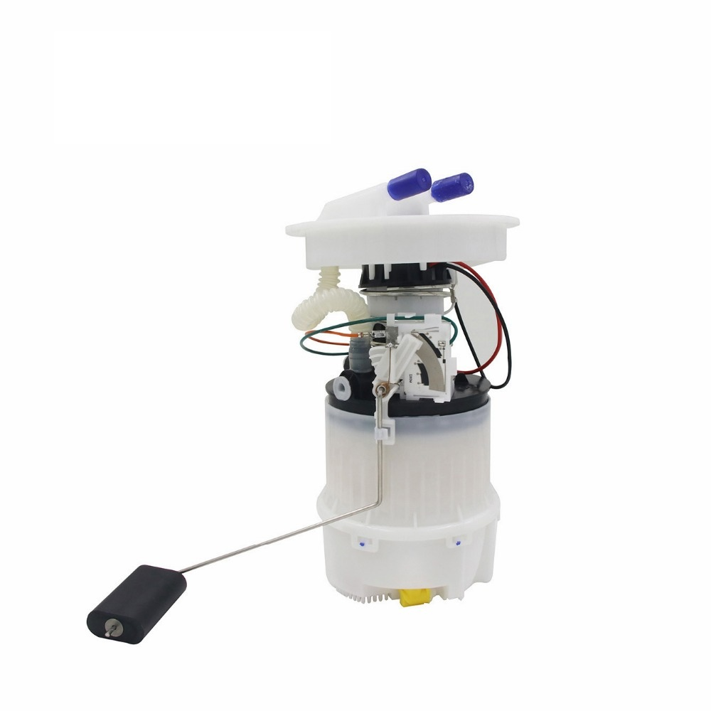 12V New High Electric Intank Fuel Pump Module Assembly For Ford C Max Focus C Max