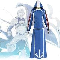 Новинка судьба/прототип сабля COS форма косплей костюм размеры S-XL
