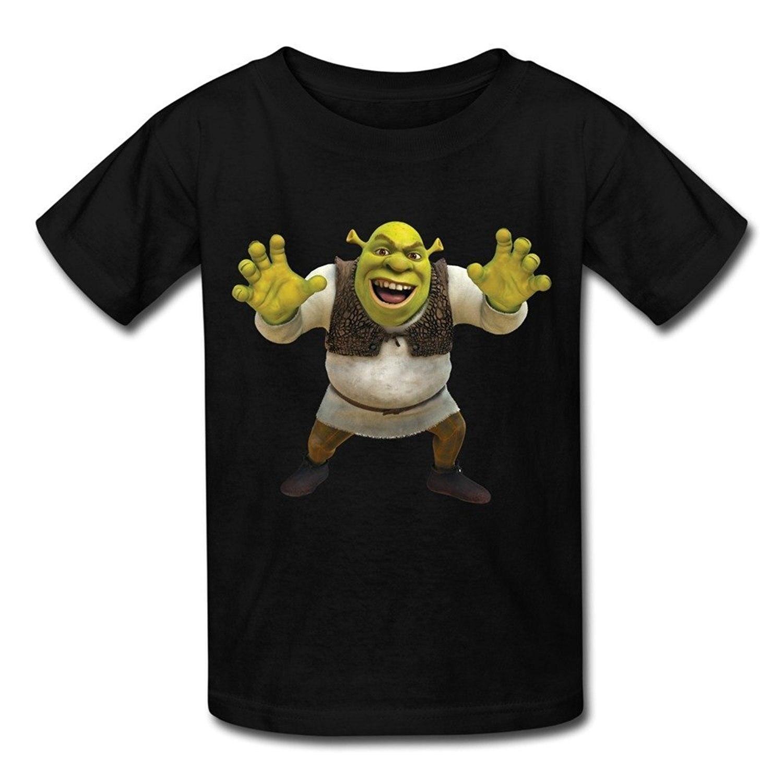Shrek T Shirt Promotion Shop For Promotional Shrek T Shirt