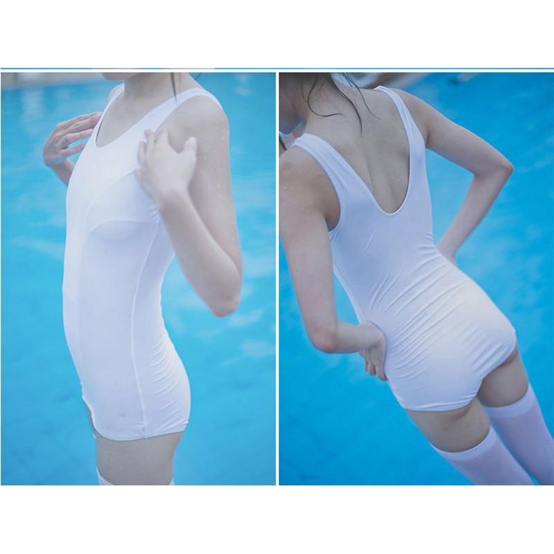 Sukumizu, японская одежда для плавания, сексуальный спортивный костюм, нижнее белье, облегающий костюм для косплея, купальник, женские бикини для плавания, костюм, топ, одежда для плавания
