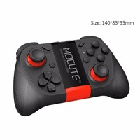 Bluetooth Technology Game Player Wireless Game Player Smart Phone Game Joystick Gamepad For Android Game Controller