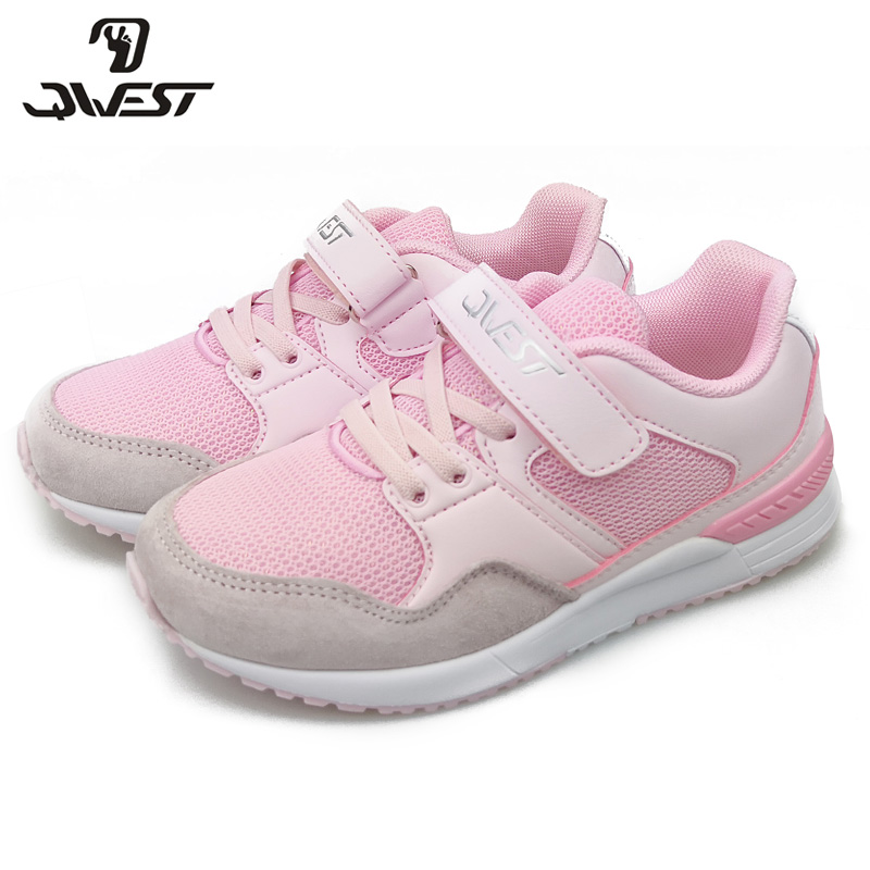 FLAMINGO Spring New Arrival Orthotic Leather Insole Shoe Hook&Loop breathable girl sneaker Size 30-36 free shipping 91K-NQ-1261FLAMINGO Spring New Arrival Orthotic Leather Insole Shoe Hook&Loop breathable girl sneaker Size 30-36 free shipping 91K-NQ-1261