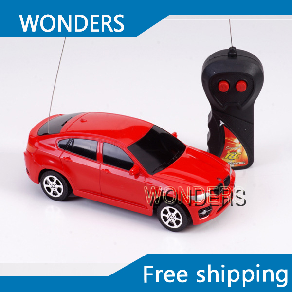Free shipping, New Amazing ! High speed Rc car Super car Remote Controll Car