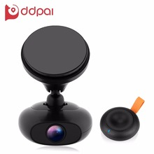 DDPAI M4 FHD 1080P WIFI Car Digital Video Record GPS Camera DVR Road Vehicle Dash Camcorder APP Monitor G-sensor