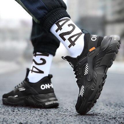 Versão De 2019 Coreana Dos Sapatos Nova Primavera Sapatas Da Homens 2 Tendência Maré 1 xqYEwzpXx