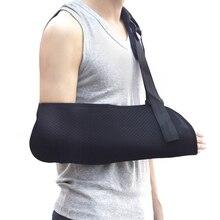 Tcare brazo ajustable hombro y manguito rotador del apoyo médico Sling  cinturón roto y los huesos fracturados subluxación disloc. 6ca4c9bc5118
