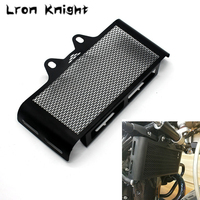 For BMW R Nine T R nineT RninT RNINET R9T 2014 2017 Motorcycle Accessories Radiator Guard Grille R9T Oil Cooler Protection Cover