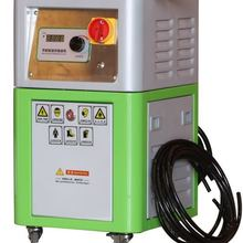 Мини индукционная 2 кг плавильная машина для золота плавильная печь Отопление ювелирные изделия из металла оборудование
