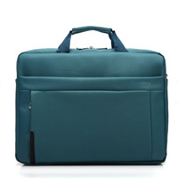 Hot Selling 15 6 Inch Waterproof Nylon Laptop Briefcase Shoulder Messenger Bag Protective Case Pouch Cover