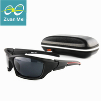 New 2014 Sport Sunglasses Men Women Brand Designer Cycling Glasses Fishing Sunglasses Men Polarized Oculos