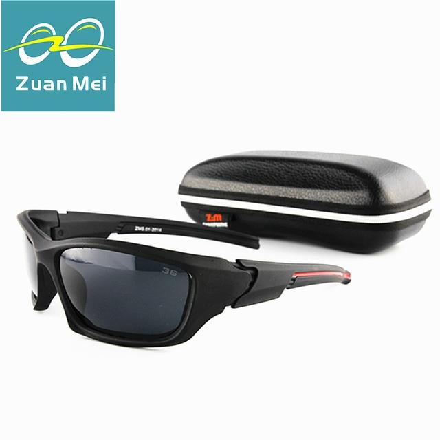 Zuan Mei Brand Sport Polarized Sunglasses Men Fishing Sun Glasses For Men Oculos De Sol Feminino Sunglas Women Gafas De Sol