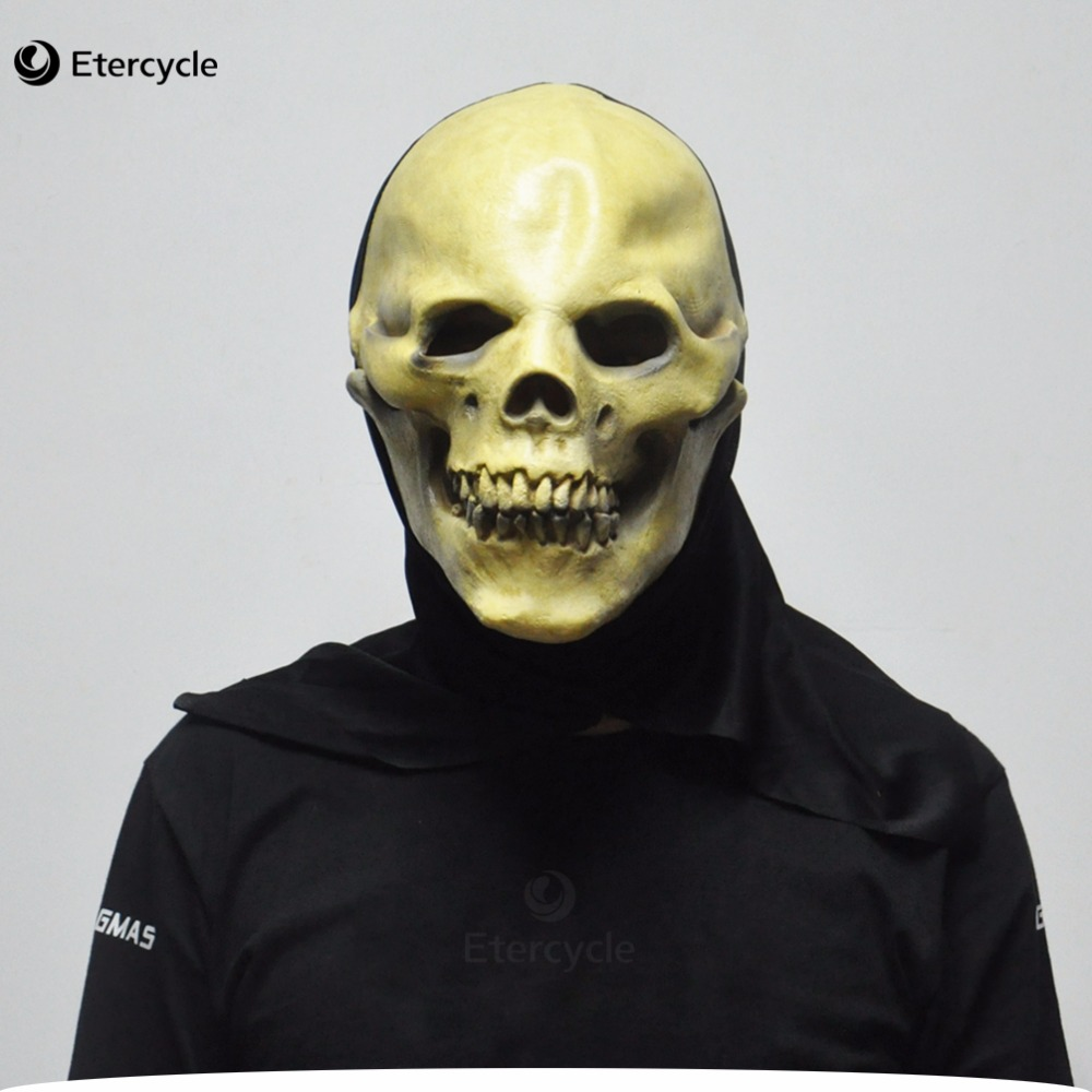 Online Buy Wholesale scary ghost mask from China scary ghost mask ...