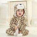 Ropa de bebé 2016 primavera ropa de los niños del muchacho ropa del mono del bebé ropa infantil