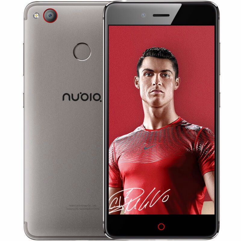 International Firmware 5 2 ZTE Nubia Z11 Mini S 23 0MP Camera 4GB RAM Mobile Phone