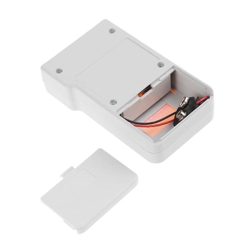 Портативный HDMI тестер Высокое разрешение дистанционный кабельный тестер детектор сетевых инструментов с 9 светодиодный индикаторы