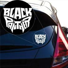 Panther Decal Sticker für Autofenster, Laptop und mehr