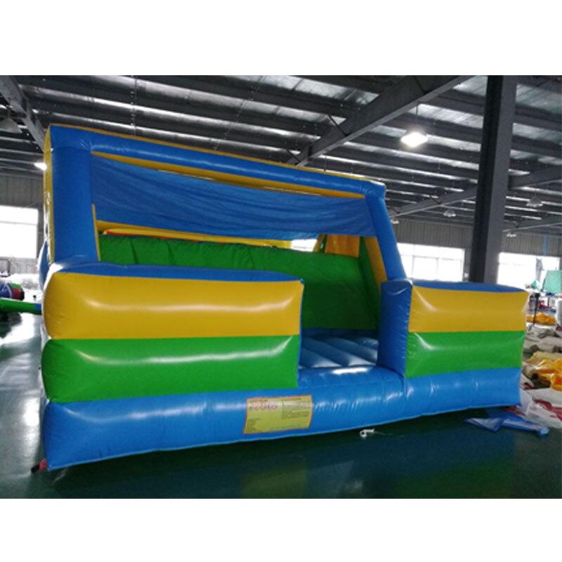 Надувной батут прыжки дом, Надувное препятствие курс, надувные горки для детей играть используется крытый и открытый