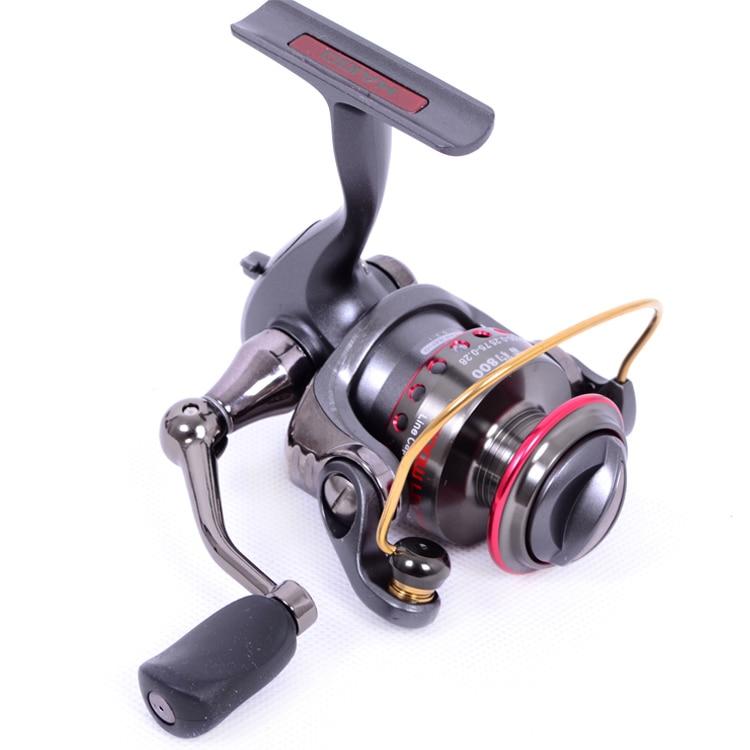 4bb 5 2 1 165g haibo brand 600 800 spinning lure fishing for Best fishing reel brands