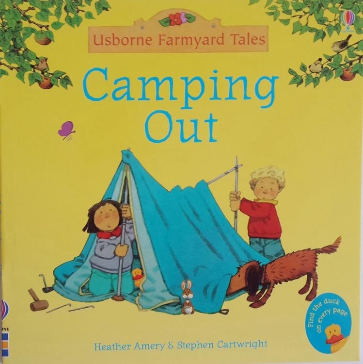 books story children english famous classic tales series warm farmyard