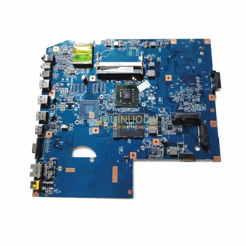 NOKOTION Original MBPHZ01001 48.4FX01.01M laptop motherboard for Acer aspire 7736z 7736 DDR2 GM45 mbedb01001 mb edb01 001 48 4z401 01m for acer extensa 5630 5230 5320 5930 laptop motherboard gm45 ddr2