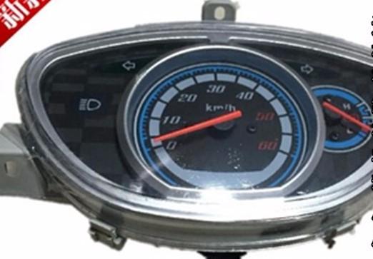 original phase speed display
