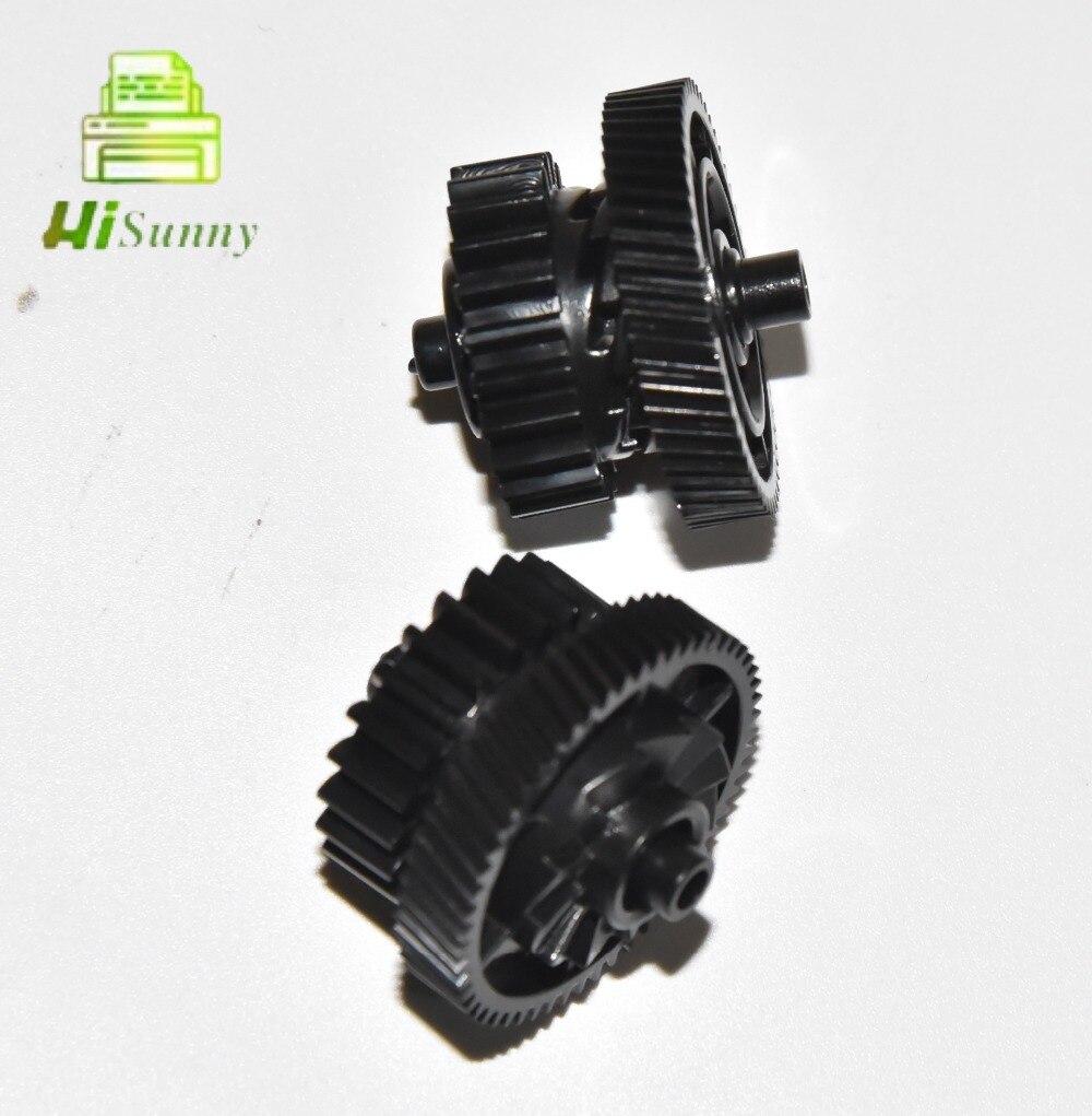 10set RU5-0984 RU5-0984-000CN For HP M1212 M1213 M1210 M1217 M1214 P1102 P1106 P1102W M1130 1132MFP Swing Fuser Drive Gear