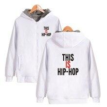 ALIZAZA New Hot Sale Top band Taylor Gang Wiz Khalifa Cotton Hoodies Sweatshirts With zipper Men Women Autumn Casual thicken