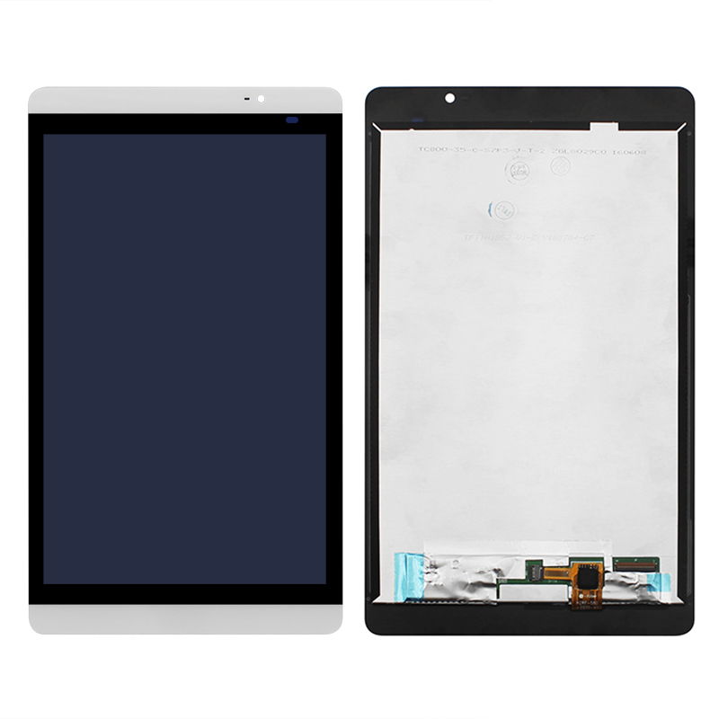 Netcosy New Wholescreen For Huawei M2 801 M2 801W M2 803 LCD Display Touch Screen Assembly