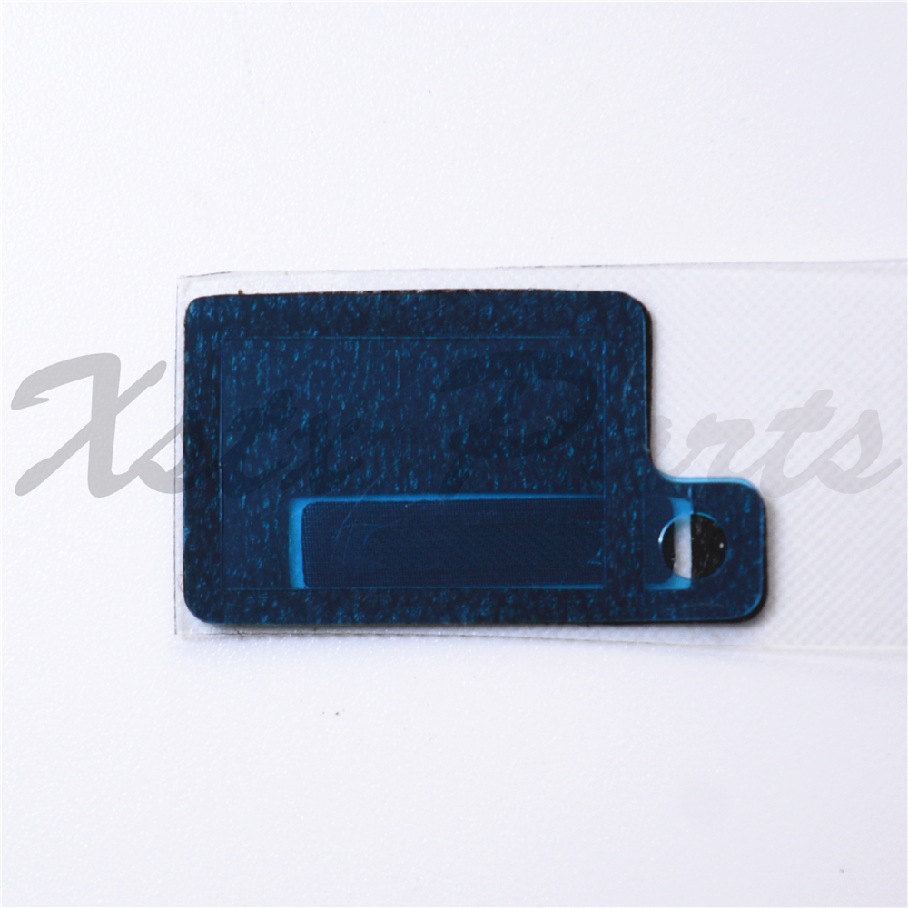 2PCS For Sony Xperia Z3 L55W D6603 D6653 Earpiece Earspeaker Ear Speaker Waterproof Mesh Net With Sticker Glue Tape