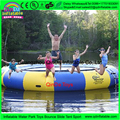 Gymnova gymnastics equipment water park equipment price,water bed floating island made in china