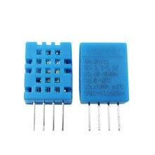 10 pçs/lote DHT11 DHT-11 DIP-4 Digital Temperatura E Umidade Sensor De 100% Original Novo
