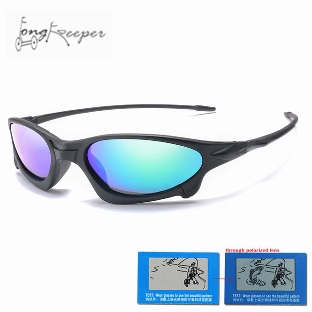 fef1286e16 Best Price New Men Polarized Sunglasses HD Bicycle Sun Glasses Small Frame  Narrow Face Light Safe
