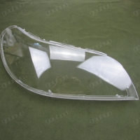Transparent Lampshade Lamp Shade Front Headlight Shell For Chevrolet EPICA