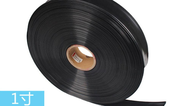 25mm diameter 200m/roll Drip irrigation water band Agricultural irrigation Micro spray Water Hose