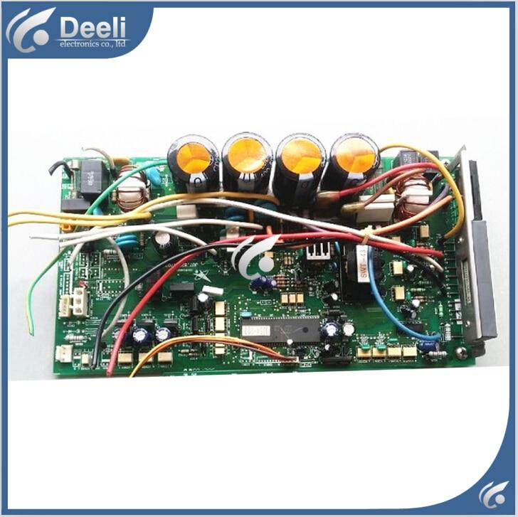 все цены на  95% new good working for Changhong air conditioning motherboard Computer board JU7.820.1702 good working  онлайн
