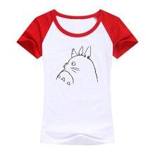 Totoro Women T-shirt