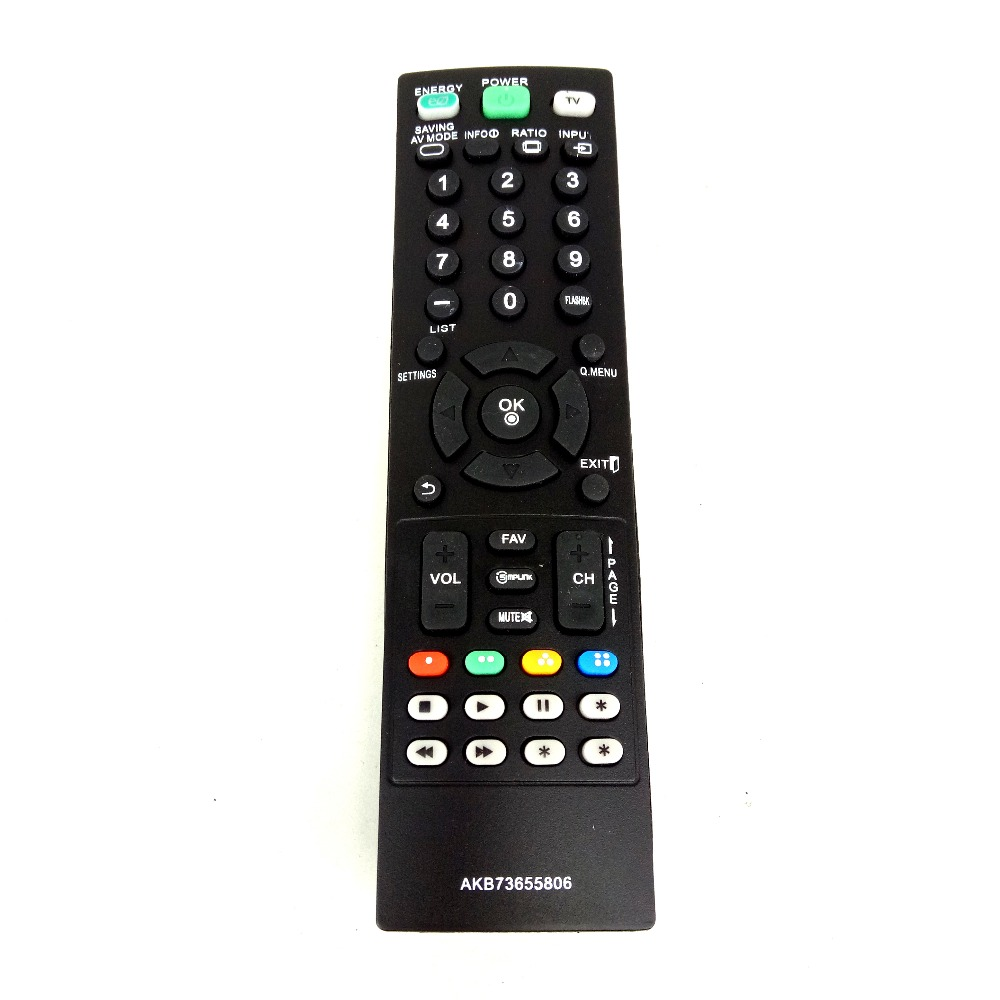 Universal Television remote control AKB73655806 Remote Control for LG TV 32LS3400 32LS34 ...