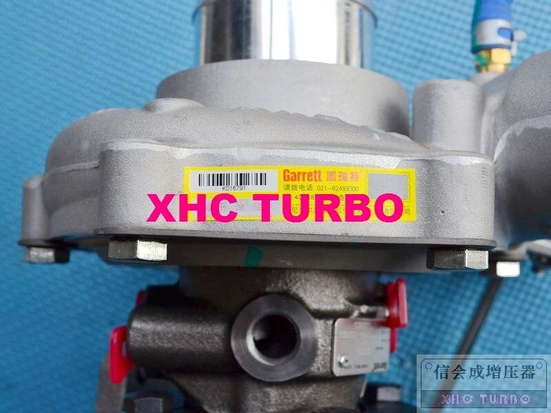GT25 700716-20-3-XHC
