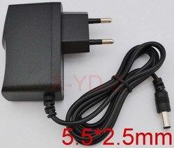 1 pçs de alta qualidade 9 v ac/dc fonte alimentação adaptador plug pacote ue plug para super nintendo snes console novo