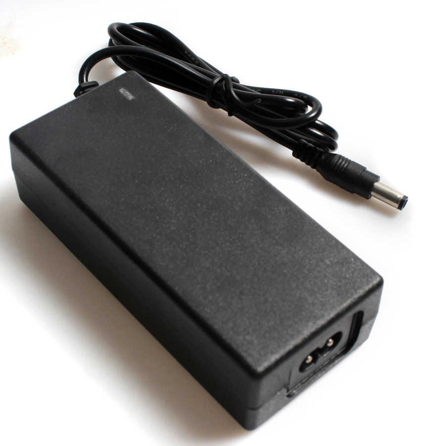 H D S N H wysokiej jakości 29.4V 2A ładowarka akumulatorów litowych do akumulatora litowego 24V 2A wtyczka RCA złącze ładowarki