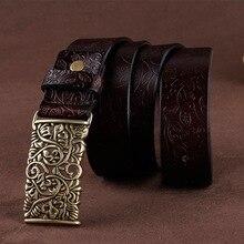 Cinturones de Hebilla de las Mujeres