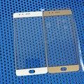 Para Oneplus3 Frente Outer Lente de Vidro Parte Substituição para Um plus3 tampa de vidro da tela de toque para oneplus 3 a3000 com ferramenta gratuita