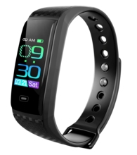 Smart Watch Sport Fitness Activity Heart Rate Tracker Blood Pressure wristband Waterproof Smartband Pedometer for IOS Android jimate id115hr plus heart rate smart wristband gps sport smartband pedometer fitness tracker bracelet band watch for ios android