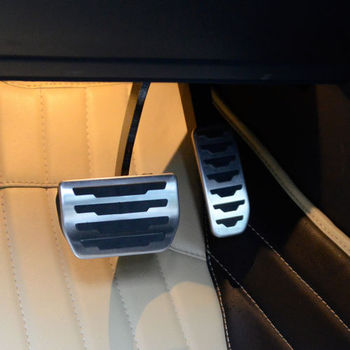 New Gas Pedal  COVER TRIM FOR LAND ROVER Discovery Sport  2015-2017