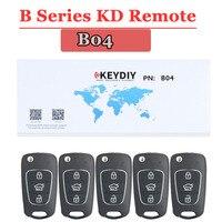 Best Price (5PCS/lot) KD900 Remote  Control  B04  Remote Key HY Style  FOR  keyDiy D900 KD200