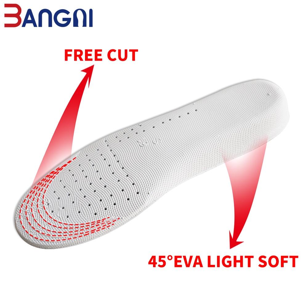 3ANGN 1.5 cm-3.5 cm de aumento de la altura de la piel plantillas de - Accesorios de calzado - foto 3