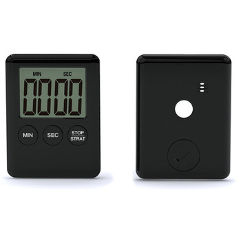 Digital Timer Reminder Alarm LCD Cooking Clock Kitchen Large Count-Down Up Loud Table Clock Temporizador Cooking Alarm Clock digital clock