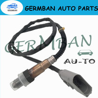 New Manufactured Lambda Oxygen O2 Sensor For VW Phaeton 3D2 6.0L W12 Saloon 5998cc 2002-2016 NO# 0 258 006 517 0258006517