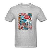 2018 Theorie Heren T-shirt Rick En Morty Geek Nerd T Shirt Mannen Vrouwen TV Tee Korte Mouw T-shirts Aziatische Maat S ~ XXXL Feyenoord